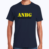 ANBG That's Bang Out Of Order - Heavy Cotton 100% Cotton T Shirt