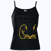 House Greyjoy - Lady-fit strap tee