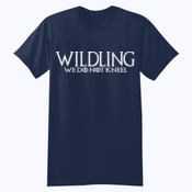 Wildling - Softstyle™ youth ringspun t-shirt
