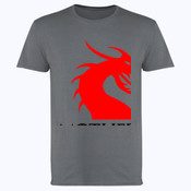 Mother Of Dragons - Softstyle™ adult ringspun t-shirt