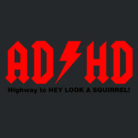 AD HD Design