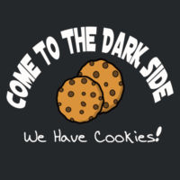 Come to the dark side Design