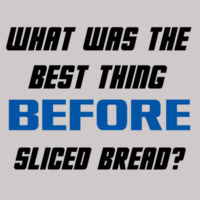 Sliced Bread Design