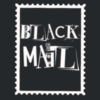 Black Mail Design