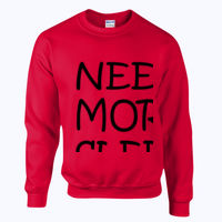 NEED MORE SLEEP - Heavy blend™ adult crew neck sweatshirt Thumbnail
