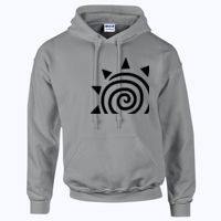 My Little Pony Zecora Cutie Mark - HeavyBlend™ adult hooded sweatshirt Thumbnail