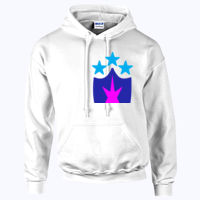My Little Pony Shining Armour Cutie Mark - HeavyBlend™ adult hooded sweatshirt Thumbnail