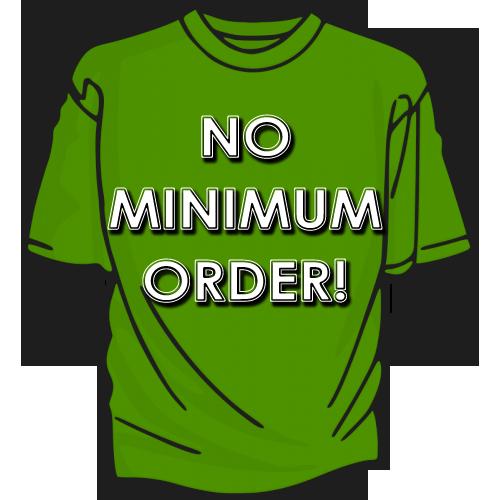 T shirt and gift printing ireland fou tees for T shirt printing no minimum