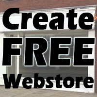 Create A Free Webstore