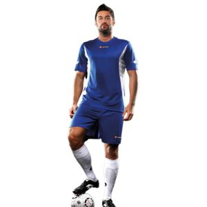 Kit Stars Football Shirt Short Sleeve Thumbnail