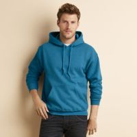 HeavyBlend™ adult hooded sweatshirt Thumbnail