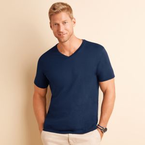 Softstyle™ v-neck t-shirt Thumbnail