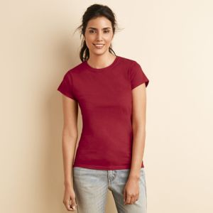Softstyle™ women's ringspun t-shirt Thumbnail