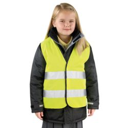 Core junior safety vest Thumbnail