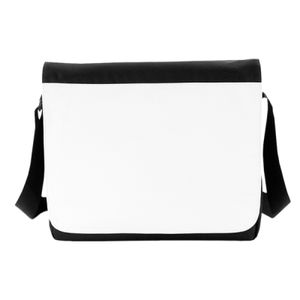 BagBase Sublimation Messenger Bag Thumbnail