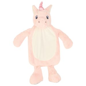 Unicorn hot water bottle cover Thumbnail