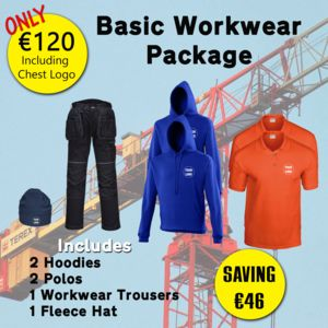 Basic Workwear Package Thumbnail