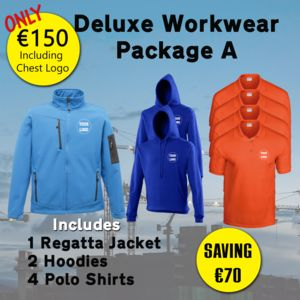 Deluxe Workwear Package A Thumbnail