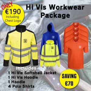 Hi Vis Workwear Package Thumbnail