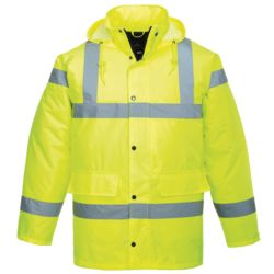 Hi-vis traffic jacket (S460) Thumbnail