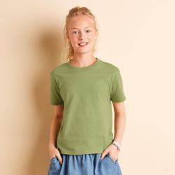 Softstyle™ youth ringspun t-shirt Thumbnail