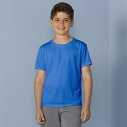 Gildan® Performance® youth t-shirt Thumbnail