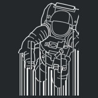 Astrocode - Softstyle™ adult ringspun t-shirt Design