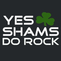Shams Do Rock Design