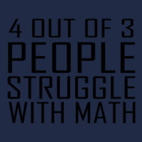 4 Out of 3 People Design