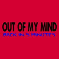 Out Of My Mind Design