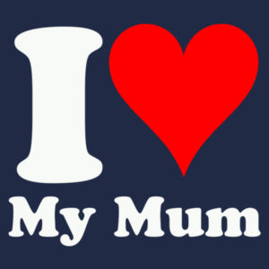 I Heart My Mum! Design