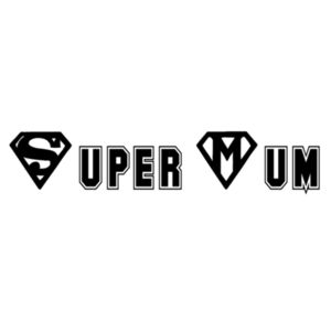 Super Mum Design