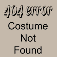 404 ERROR - Heavy Cotton 100% Cotton T Shirt Design