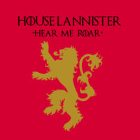 House Lannister - Softstyle™ women's ringspun t-shirt - Softstyle™ women's ringspun t-shirt Design