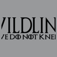 Wildling - Softstyle™ women's ringspun t-shirt Design