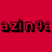Bazinga! - Softstyle™ women's ringspun t-shirt Design