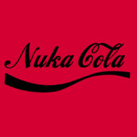 Nuka Cola  Design