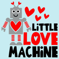 Little Love Machine Design