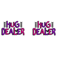 Hug Dealer - Mug - Ceramic 11oz Design