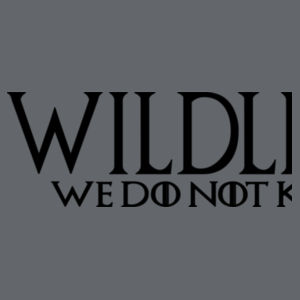 Wildling - Softstyle™ adult ringspun t-shirt Design