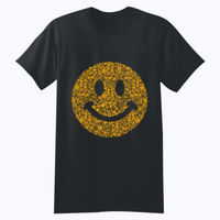 Smiley - Softstyle™ youth ringspun t-shirt Thumbnail