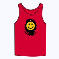 Che Smiles - Copy of Softstyle™ adult tank top Thumbnail