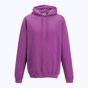 I wish I was a unicorn - College Hoodie Thumbnail