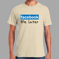 Facebook Me Later Thumbnail