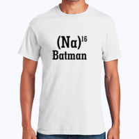 Batman - Heavy Cotton 100% Cotton T Shirt Thumbnail