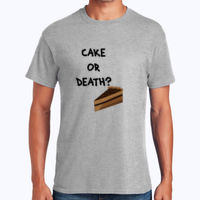 Cake or Death? Thumbnail