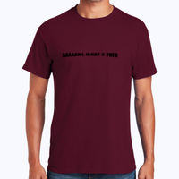 Aaaawl-Right-Y-Then - Heavy Cotton 100% Cotton T Shirt Thumbnail