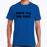 Skate Till You Puke! Thumbnail