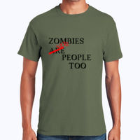 Zombies Were People Too Thumbnail