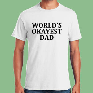 World's Okayest DAD Thumbnail
